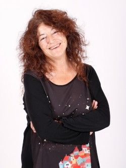 Teresa Broseta