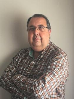Josep Antoni Fluixà