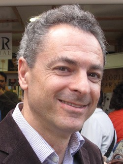 Fernando González Candelas