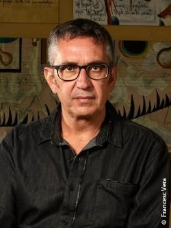 Manuel Baixauli