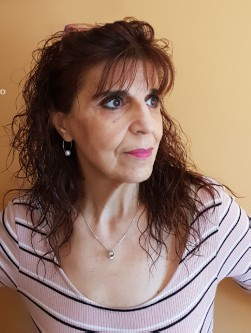 Beatriz Berrocal