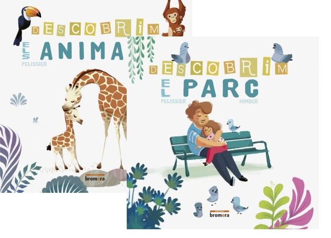 Descobrim els animals / Descobrim el parc