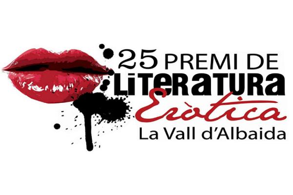 Premi de literatura eròtica la vall d'albaida