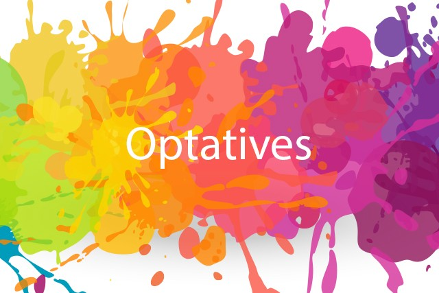 Optatives