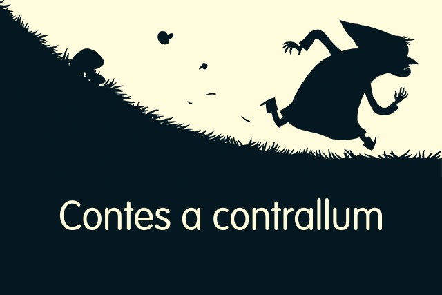Contes a contrallum