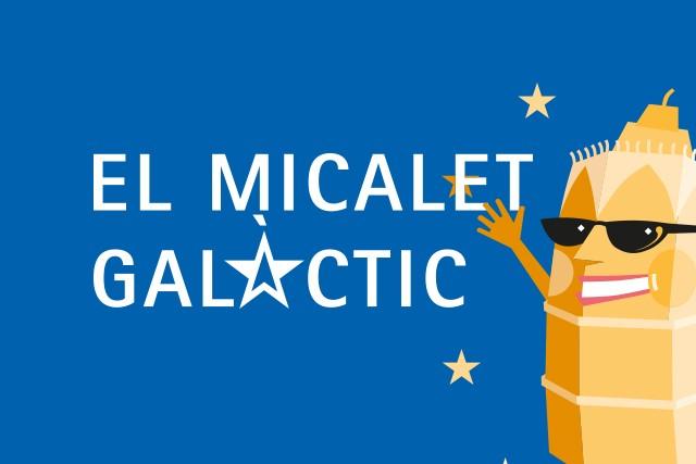 El Micalet Galàctic