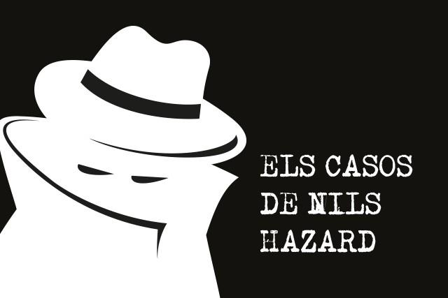 Els casos de Nils Hazard