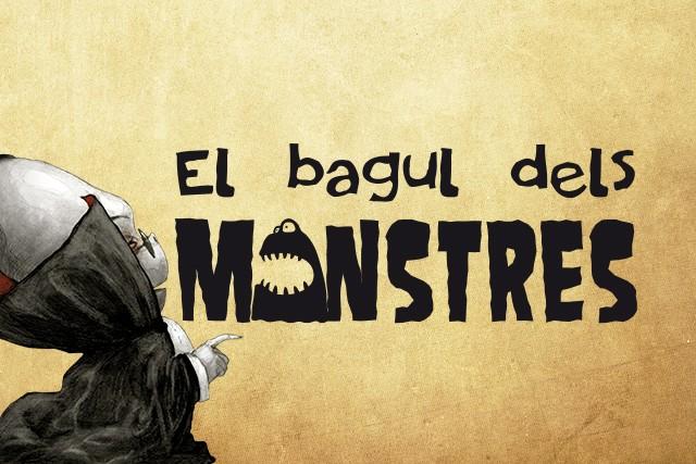 El bagul dels Monstres