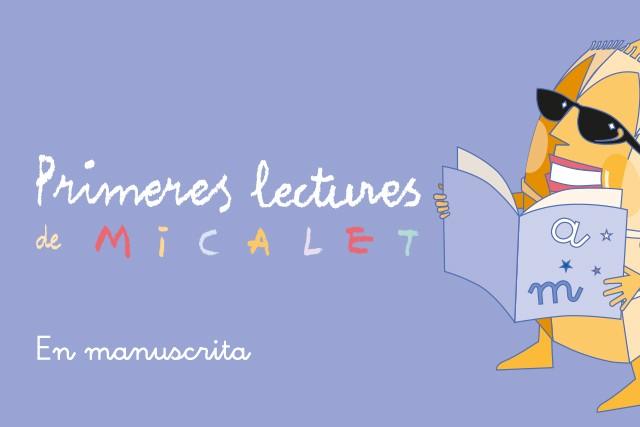 Primeres Lectures de Micalet (Versió manuscrita)
