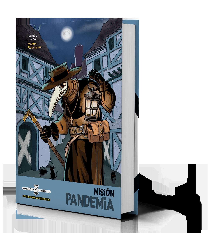 Misión Pandemia
