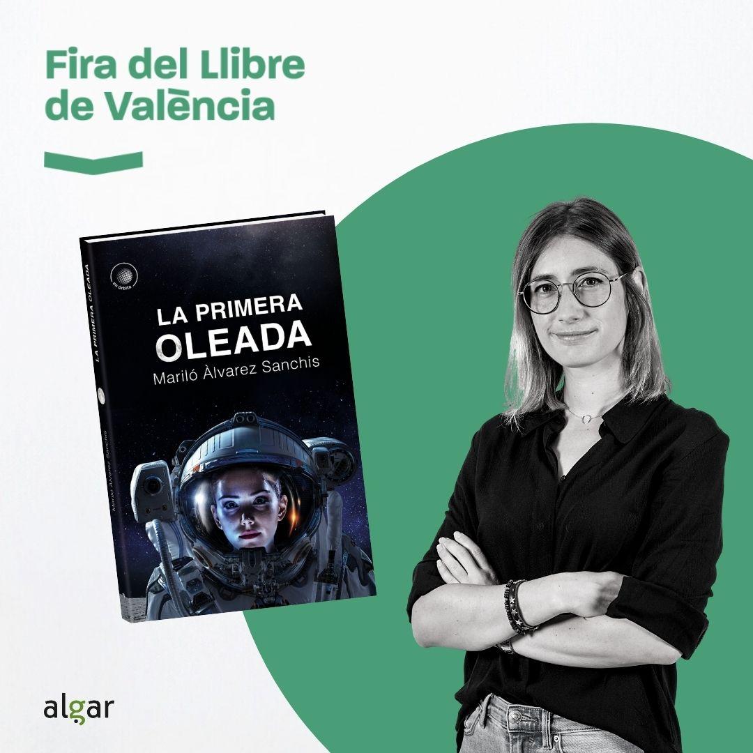 Mariló Àlvarez, La primera oleada