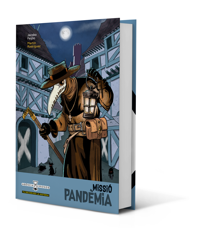missió pandèmia