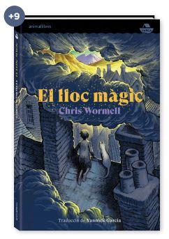 El lloc màgiic, de Chris Wormell