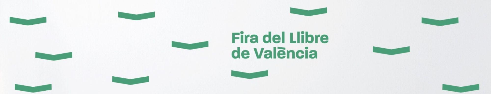 Calendario de firmas Algar Editorial Feria del Libro de Valencia