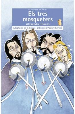 Els tres mosqueters