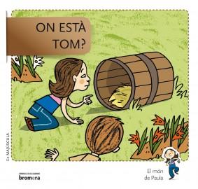 On està Tom? En Majúscula
