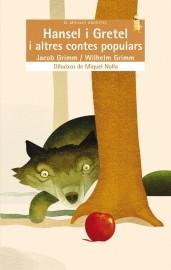 Hansel i Gretel i altres contes populars