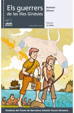Els guerrers de les illes Ginèsies