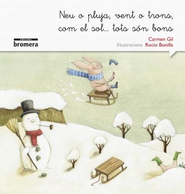 Neu o pluja, vent o trons, com el sol... tots són bons (versió manuscrita)