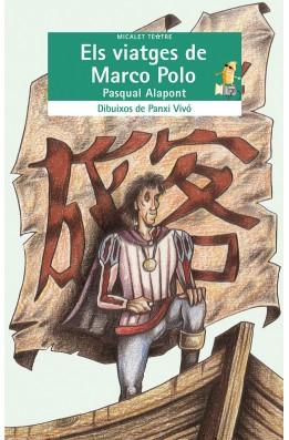 Els viatges de Marco Polo