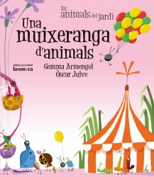 Una muixeranga d'animals