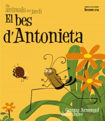 El bes d'Antonieta