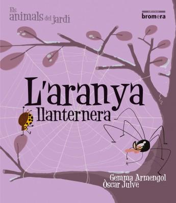 L'aranya llanternera