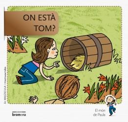 On està Tom? En Majúscula i manuscrita