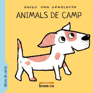 Animals de camp