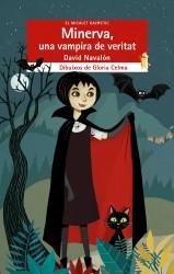 Minerva, una vampira de veritat