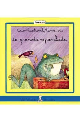 La granota espavilada