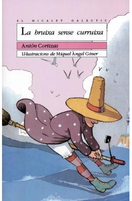 La bruixa sense curruixa