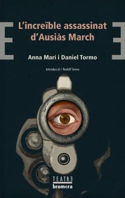 L'increïble assassinat d'Ausiàs March