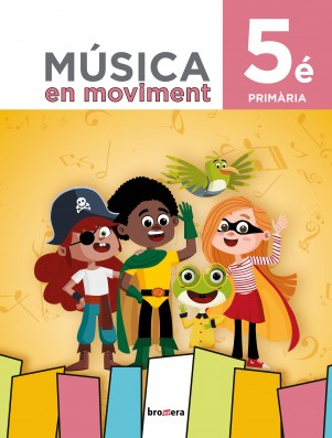 Música en moviment 5