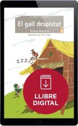 El gall despistat (llibre digital)