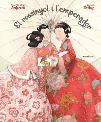El rossinyol i l'emperador