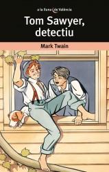 Tom Sawyer, detectiu