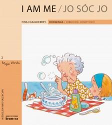 I am me / Jo soc jo