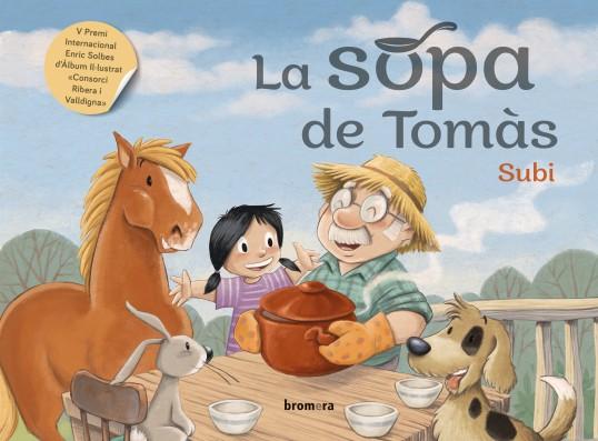 La sopa de Tomàs