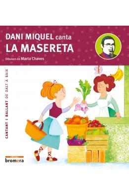 Dani Miquel canta La Masereta