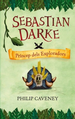 Sebastian Darke, príncep dels Exploradors