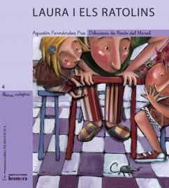 Laura i els ratolins