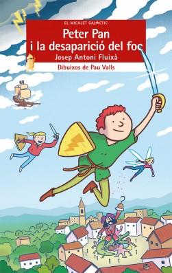 Peter Pan i la desaparició del foc