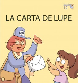 LA CARTA DE LUPE
