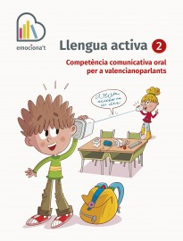 Llengua activa 2