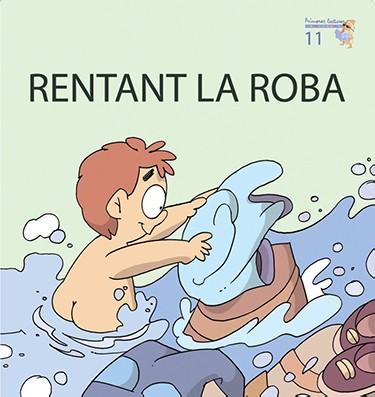 RENTANT LA ROBA