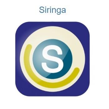Icona Siringa App