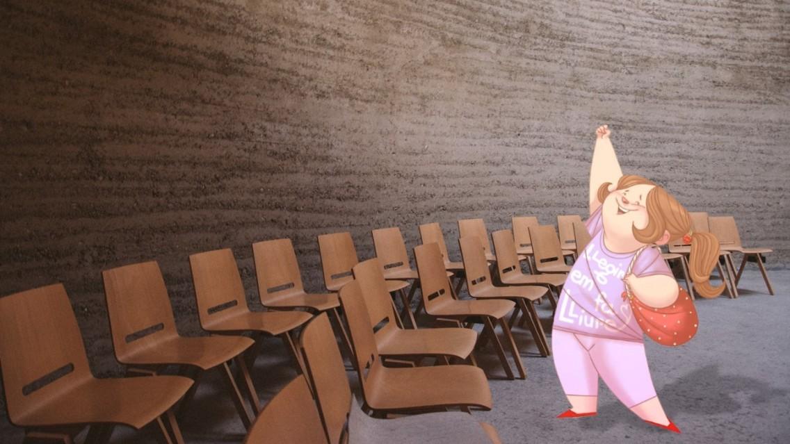 Empar i el teatre per educar en valors