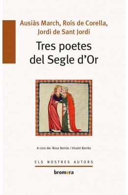Tres poetes del Segle d'Or
