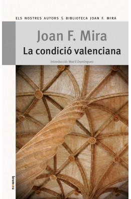 La condició valenciana